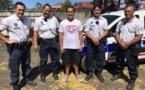 Police nationale : Heiroa, un jeune investi dans ses missions