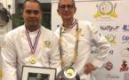 Le Marquisien Puarani Vahaputona remporte le Trophée des chefs ultramarins avec son poulet fafa