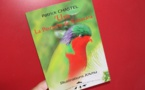 'Ura la perruche de Rimatara, le nouveau titre de Patrick Chastel