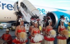 Tahiti-Paris : French Bee se positionne en numéro 2 devant Air France