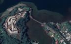 Les sites polynésiens interdits aux prises de vue aérienne