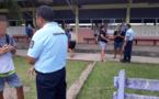 Raiatea : les bagarres dans les établissements scolaires augmentent