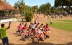Tuterai Tane : les enfants ont donné le meilleur d'eux-mêmes