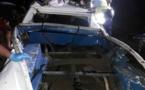 Une mère et deux enfants décèdent dans un accident de la route à Papara