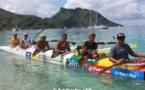 Va'a V6 – Hawaiki Nui Va'a: «Une superbe aventure»
