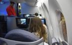 On a testé pour vous le Dreamliner de United Airlines