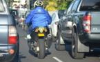 Davantage d'accidents sur le trajet du travail