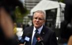 L'Australie annonce un consulat à Tahiti