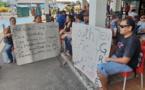 Grève aéroport : pas trop de dégâts à South Pacific Sécurité