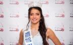 Ranitea Ariioehau élue Miss Pays de Loire des 15-17 ans