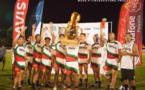 Rugby à 7 - Papeete International Sevens : La Nouvelle Zélande s'impose face à Papeete