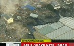 Séisme au Japon: au moins 310 morts, nouveau bilan provisoire de la police