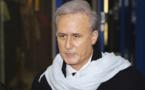 L'ex-secrétaire d'Etat Georges Tron acquitté des accusations de viols