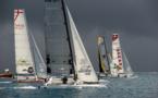 Voile - Grand Prix Pacifique des Jeux : Encore une victoire pour les Tahitiens