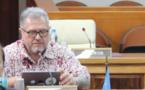 """Moetai Brotherson : """"Nous demandons la mise en place d'un processus de décolonisation"""""""