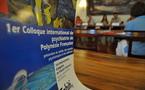 1er colloque international de psychiatrie en Polynésie française