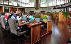 Le projet de réforme de la loi organique transmis aux élus polynésiens