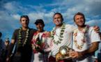 Voile - Grand Prix Pacifique des Jeux : Victoire finale pour Trésors de Tahiti