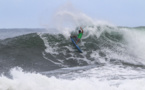 Surf Pro - Hawaiian Pro 2018 : + 39 places pour O'Neil Massin
