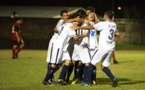 Football - Ligue 1 : Vénus prend la tête du championnat