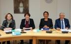 Des sénatrices, dont Lana Tetuanui, alertent sur les moyens du sport dans les outre-mer