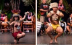 "Hualani et Jacksmith remportent le ""Hura i Hawaii"""