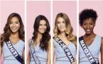 Miss Tahiti, ravissante sur la photo officielle du concours de Miss France 2019