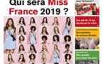TAHITI INFOS N° 1291 du 23 novembre 2018