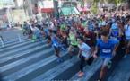 Course à pied - ATN Urban Run 2018 : Samuel Aragaw et Elodie Menou en tête