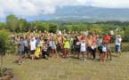 Des Polynésiens se mobilisent le 8 décembre pour le climat