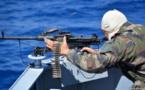 Dans la Marine, des entraînements pour être toujours prêts