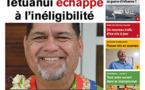 TAHITI INFOS N° 1300 du 6 décembre 2018