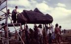 Carnet de voyage - Il y a 25 ans, Hollywood était à Rapa Nui