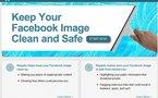 USA: un site internet aide à soigner son profil sur Facebook