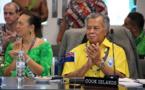Climat: appel à l'action des petites îles, au milieu de négociations difficiles