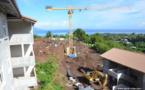 L'OPH demande une subvention de 118 millions pour acheter un terrain à Taiarapu-Est