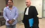 Condamnation de Benoît Kautai: le Pays se désiste de sa demande de dommages et intérêts