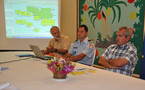 Mise en place de la « Vigilance météorologique » en Polynésie française