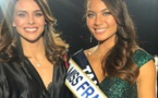 "La ""famille Miss France"" félicite Vaimalama Chaves"