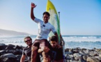 Sup Surf : Poenaiki Raioha vice-champion du monde de la discipline