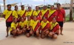 Jeux de Polynésie : rencontre avec la délégation marquisienne