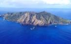 L'île Pitcairn par drone : des images inédites