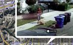 Vie privée: Google Street View dans le viseur de la justice belge