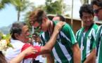 Jeux de Polynésie : rencontre avec la délégation de Moorea