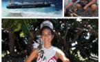 Juin 2018 dans le rétro : un mois marqué par l'élection de Miss Tahiti 2018, Vaimalama Chaves