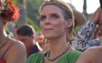 Sylvie Tellier croit en Vaimalama pour Miss Monde