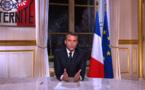 Macron repasse à l'offensive pour rebondir en 2019