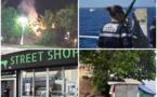Novembre 2018 dans le rétro : les fare pote'e en feux, le récit du naufragé de Moorea et la garde à vue d'Oscar Temaru
