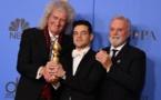"""Sacre surprise pour """"Bohemian Rhapsody"""" aux Golden Globes"""