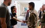 Twitter, l'arme de mobilisation massive d'une jeune Saoudienne menacée d'expulsion en Thaïlande